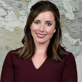Annual Meeting to Feature Dr. Katherine Brown on The Press and Diplomacy in Afghanistan