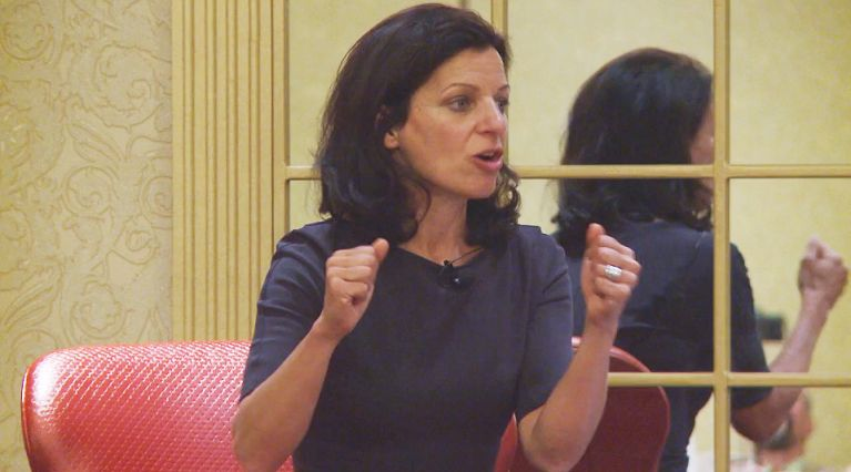 Conversation with Juliette Kayyem, the former former Assistant Secretary for Intergovernmental Affairs at the Department of Homeland Security.